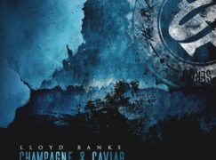 Lloyd Banks – Champagne and Caviar