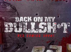 Papoose – Back On My Bullsh*t ft. Fat Joe & Jaquae