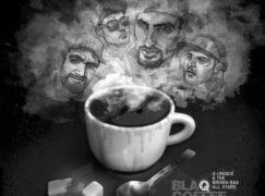 Q-Unique & the Brown Bag All Stars – BlaQ coffee