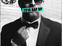 Skillz – 2016 Rap Up