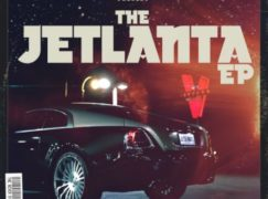 Curren$y – The Jetlanta (EP)