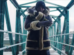 Papoose – Back On My Bullshit ft. Fat Joe & Jaquae