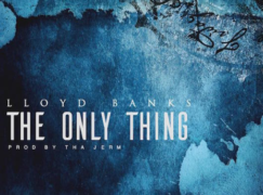 Lloyd Banks – The Only Thing