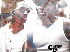 Camp Lo – Sparkle (Teck-Zilla Remix)
