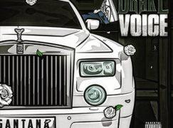 Juelz Santana – Drake's Voice