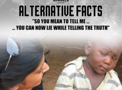 KXNG Crooked – Alternative Facts