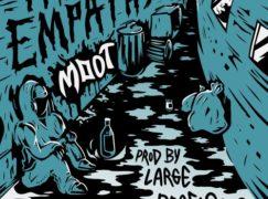 M-Dot – The Empathy (prod. Large Professor)