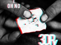 Tristate & Oh No – Custom (ft. Hus Kingpin, Lyric Jones & Westsidegunn)
