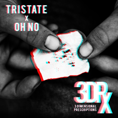 Tristate & Oh No- 3 Dimensional Prescriptions (LP)