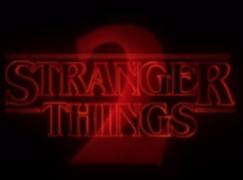 Stranger Things 2 (Trailer)