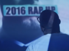 Uncle Murda – 2016 Rap Up