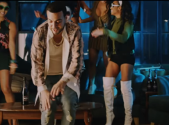 French Montana – Said N Done ft. A$AP Rocky
