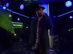 Big Sean covers Kanye West's 'I Wonder'