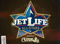 Curren$y – Jet Life All Stars (Mixtape)