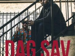 Dag Savage – What Makes A Mutha F*cka ft. Cashus King