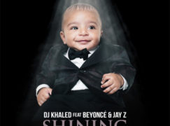 DJ Khaled – Shining ft. JAY Z & Beyonce