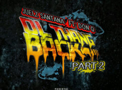 Juelz Santana – Ol Thang Back Pt. 2 / One of Those Days