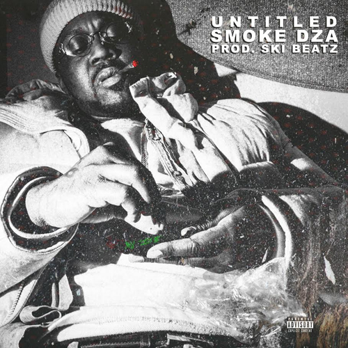 Smoke DZA - Untitled' (prod. Ski Beatz)