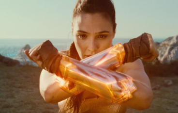 Wonder Woman (Trailer)