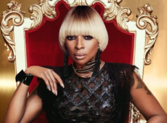 Mary J Blige – Love Yourself ft. Kanye West