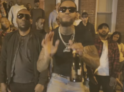 Dave East – The Real is Back (feat. Beanie Sigel)