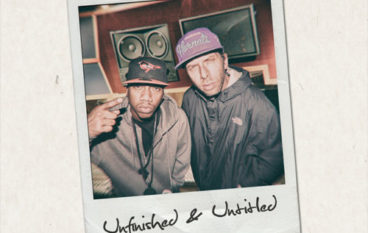 Copywrite & Planet Asia – Unfinished & Untitled