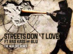 DV Alias Khryst – Streets Don't Love ft. Ras Kass & Blu
