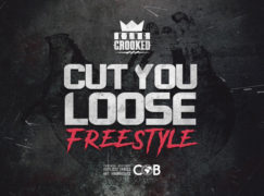 KXNG Crooked – Cut You Loose (Freestyle)