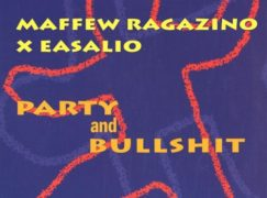 Maffew Ragazino – Party and Bullsh*t