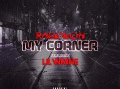 Raekwon – My Corner (ft. Lil Wayne)