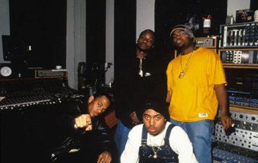Mobb Deep – Eye For a Eye ft. Nas & Raekwon