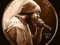 Sean Price – Definition Of God