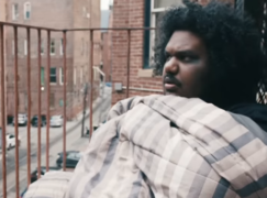 Michael Christmas – Not The Only One