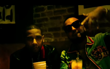 Juelz Santana – Dip'd In Coke  ft. French Montana & Cam'ron