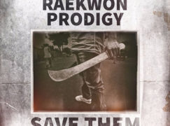 AZ – Save Them ft. Raekwon & Prodigy