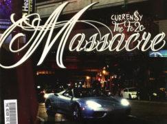 Curren$y – The Fo 20 Massacre
