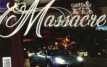 Curren$y – The Fo 20 Massacre