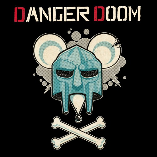 DANGERDOOM - Mad Nice (ft. Black Thought & Vinny Price)