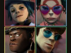Gorillaz – Let Me Out ft. Pusha T