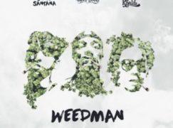 Juelz Santana – Mr. Weedman ft. Snoop Dogg & Wiz Khalifa