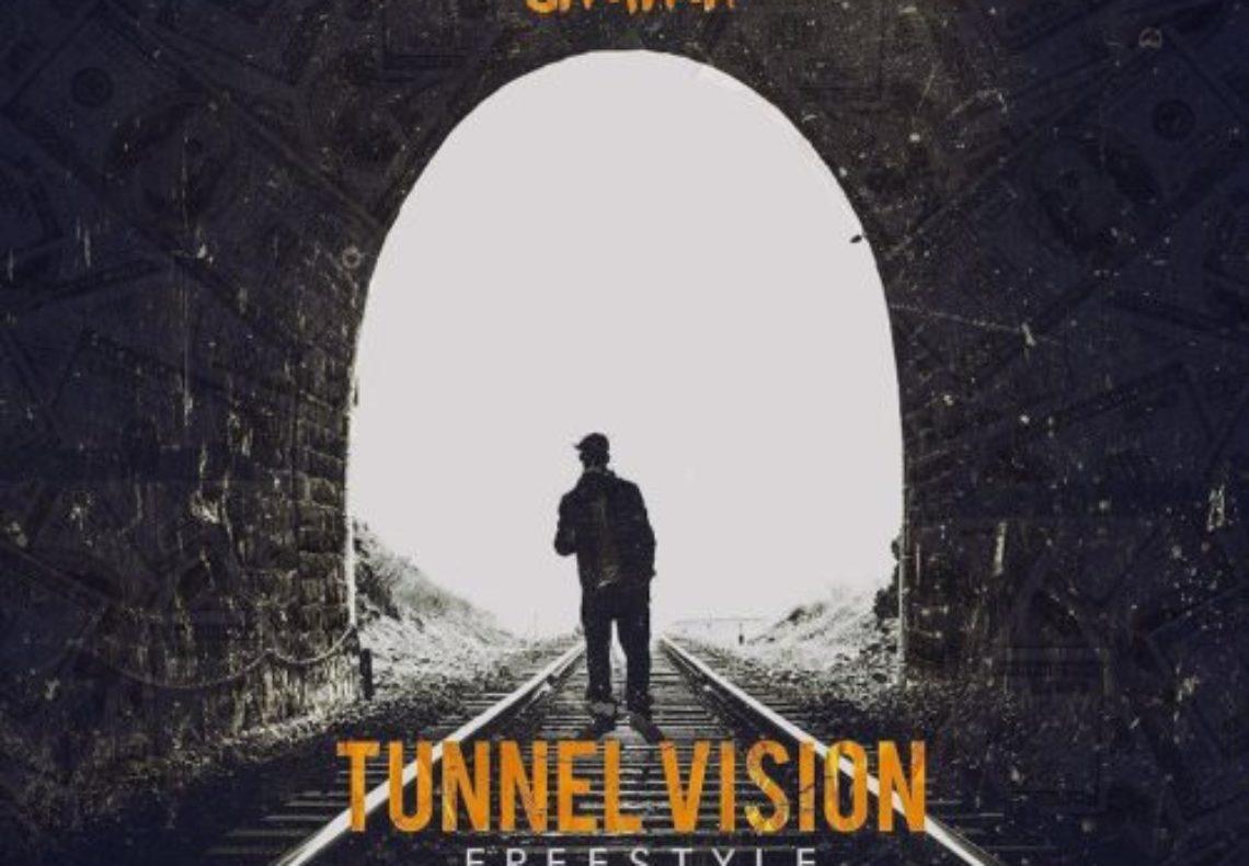 Juelz Santana – Tunnel Vision Freestyle
