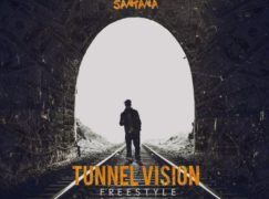 Juelz Santana – Tunnel Vision Freestyle