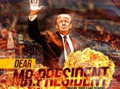 Misth Fab – Dear Mr. President