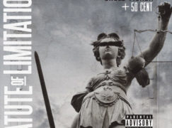 Uncle Murda – Statute Of Limitations (ft. 50 Cent)