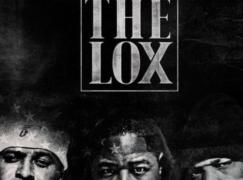 The Lox – Santorini Greece Freestyle