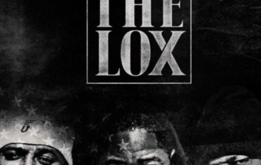 The Lox – Santorini Greece Freestyle