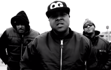 The Lox – Feel Freestyle