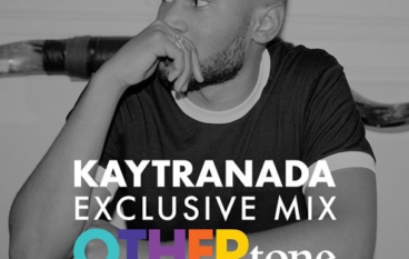 Kaytranada – And They Say ft.  Chance The Rapper