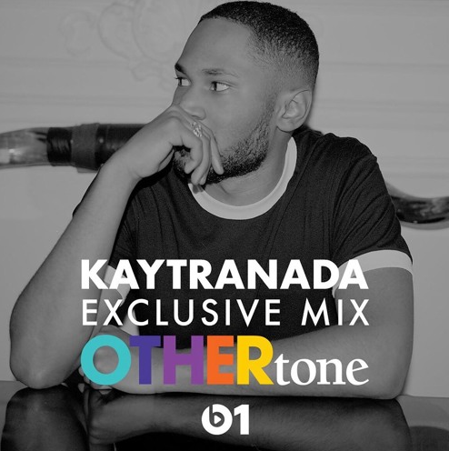 Kaytranada - And They Say ft. Chance The Rapper