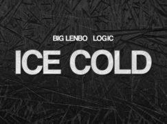 Big Lenbo – Ice Cold feat. Logic